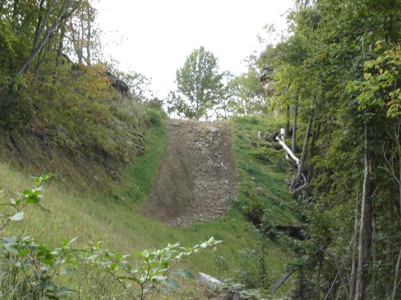 West Virginia Dsc01610