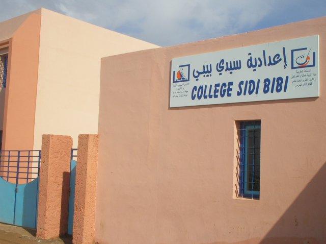 college sidi bibi Colleg10