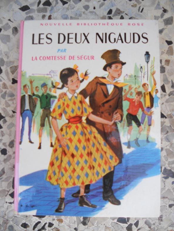 Les LIVRES de la Bibliothèque ROSE - Page 2 6382_110