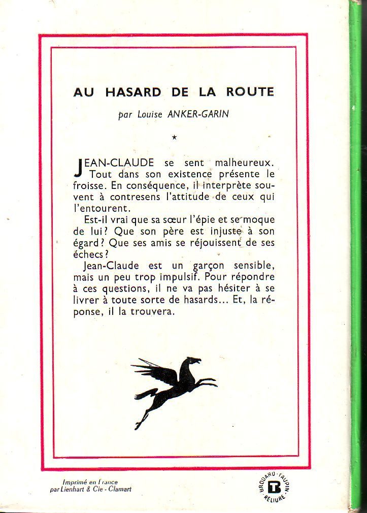 Les livres de la bibliothèque verte . - Page 19 89991310