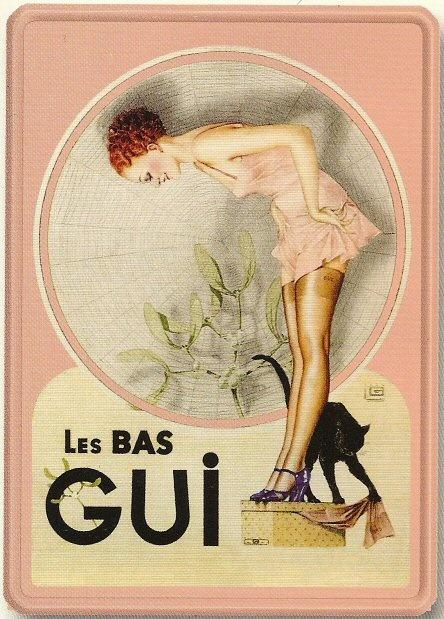 Les affiches du temps passé quand la pub s'appelait réclame .. - Page 39 Aff_ba10