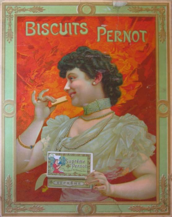 Les affiches du temps passé quand la pub s'appelait réclame .. - Page 2 Affich10