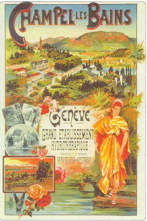 Les affiches du temps passé quand la pub s'appelait réclame .. - Page 2 Affich11
