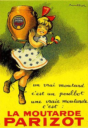 Les affiches du temps passé quand la pub s'appelait réclame .. - Page 20 Affich80