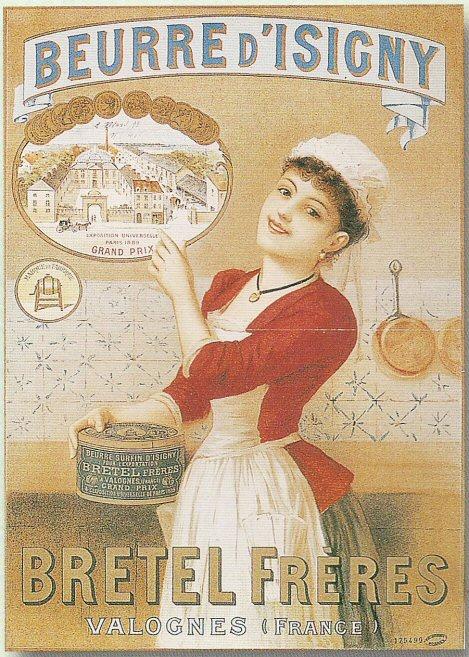 Les affiches du temps passé quand la pub s'appelait réclame .. - Page 20 Affich82