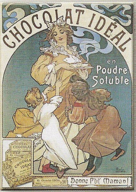 Les affiches du temps passé quand la pub s'appelait réclame .. - Page 20 Affich83