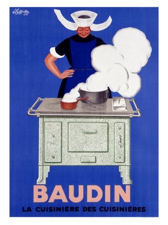 Les affiches du temps passé quand la pub s'appelait réclame .. - Page 39 Bau_bm10