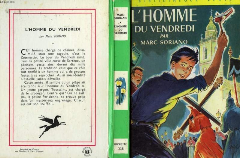 Les livres de la bibliothèque verte . - Page 11 Bb_ver14