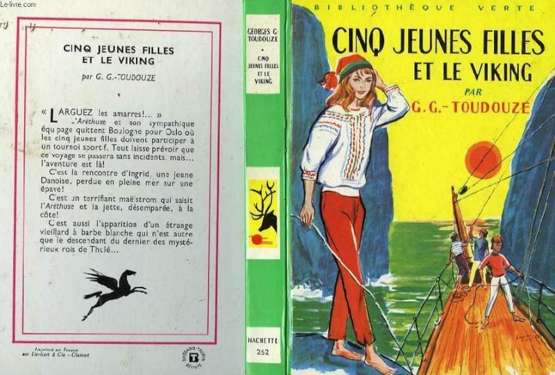 Les livres de la bibliothèque verte . - Page 12 Bb_ver20