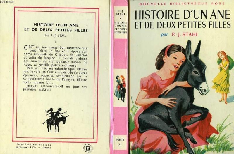 Les LIVRES de la Bibliothèque ROSE - Page 3 Bbrose10
