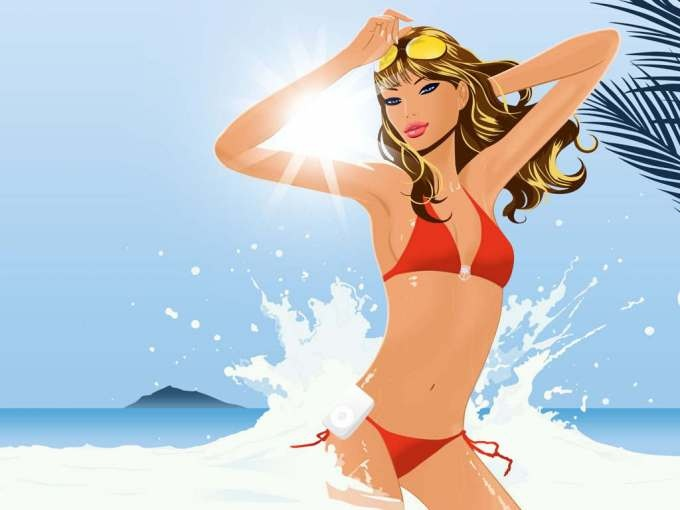 Les Saisons - Page 4 Bikini10