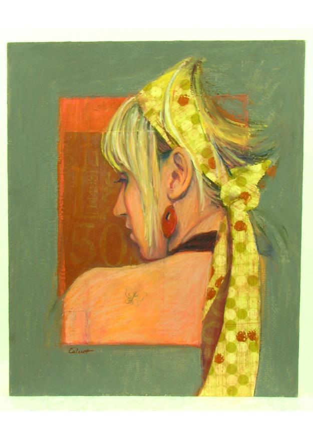 La  FEMME  dans  l' ART - Page 20 Calcut10