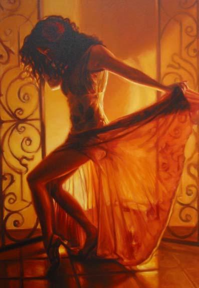 La  FEMME  dans  l' ART - Page 22 Carrie10
