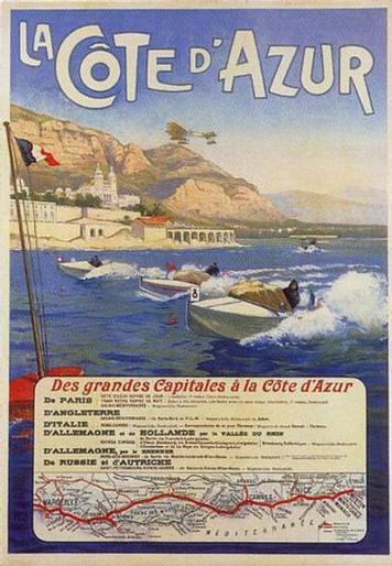 Les affiches du temps passé quand la pub s'appelait réclame .. - Page 6 Cate_d10