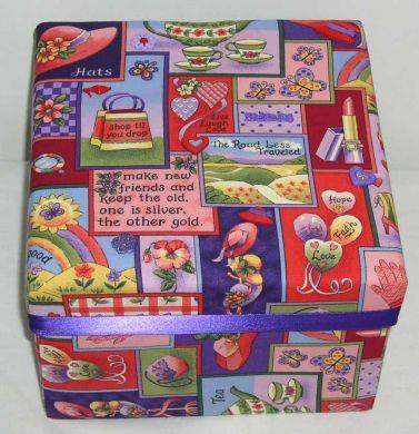 Les boites dans la maison . - Page 38 Craft_10