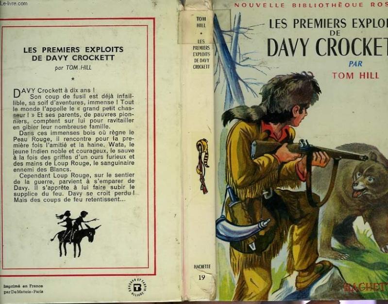Les LIVRES de la Bibliothèque ROSE Davy_c11