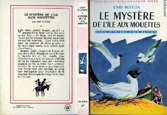 Les LIVRES de la Bibliothèque ROSE - Page 3 Dddd_b10