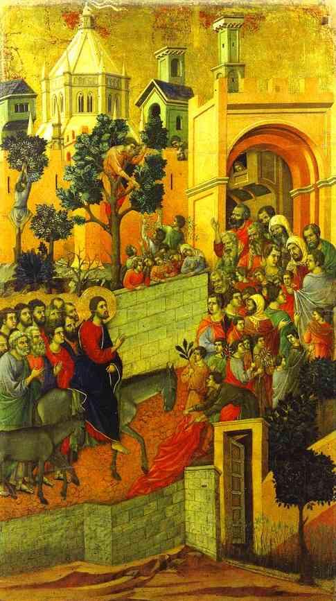 Bonne Samedi Duccio10
