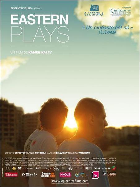 MARABOUT DES FILMS DE CINEMA  - Page 23 Easter10
