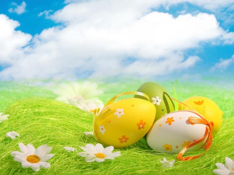 Les Saisons - Page 38 Easter11