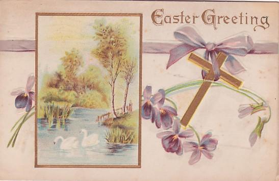 Bon Samedi Easter14