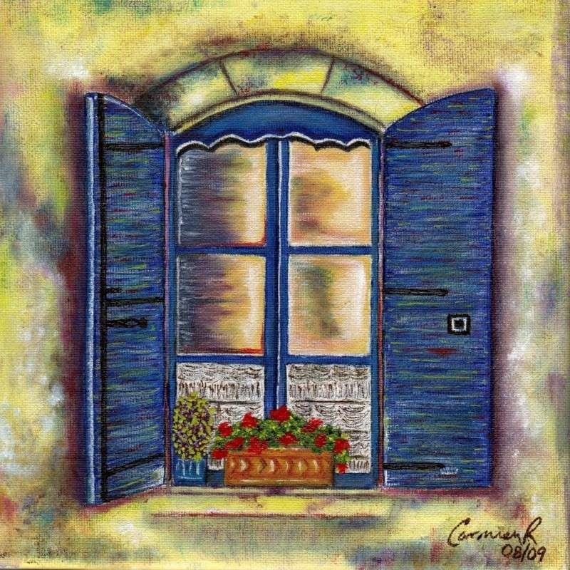 Des fenêtres d'hier et d'aujourd'hui. - Page 3 Fen_3010