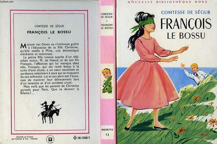Les LIVRES de la Bibliothèque ROSE Fr_le_10