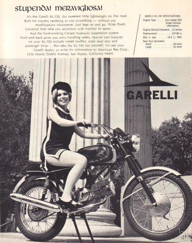 Basé sur l'ordre alphabétique, des noms de voitures, camions, dragsters, vélos, motos, tracteurs, bref tout ce qui roule !... - Page 40 Garell10