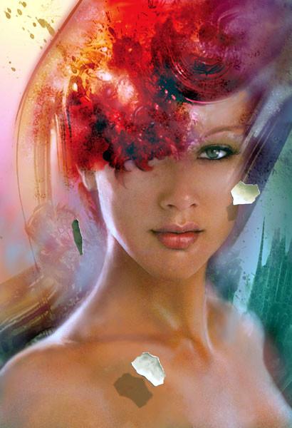 La  FEMME  dans  l' ART - Page 21 Gerard10