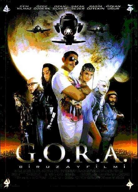 MARABOUT DES FILMS DE CINEMA  - Page 22 Gora10