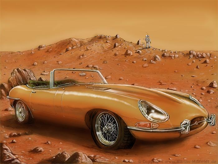 Basé sur l'ordre alphabétique, des noms de voitures, camions, dragsters, vélos, motos, tracteurs, bref tout ce qui roule !... - Page 4 Jaguar10