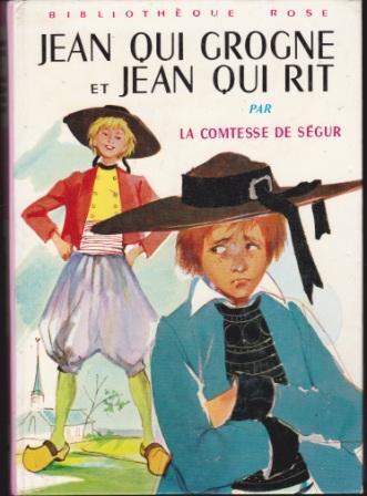 Les LIVRES de la Bibliothèque ROSE Jean_q10