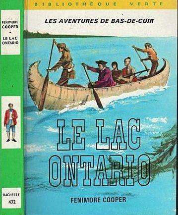 Les livres de la bibliothèque verte . - Page 19 Lac-on10