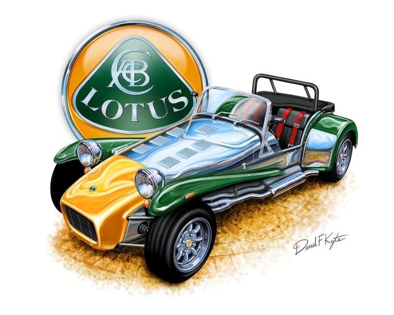 Basé sur l'ordre alphabétique, des noms de voitures, camions, dragsters, vélos, motos, tracteurs, bref tout ce qui roule !... - Page 4 Lotus-10