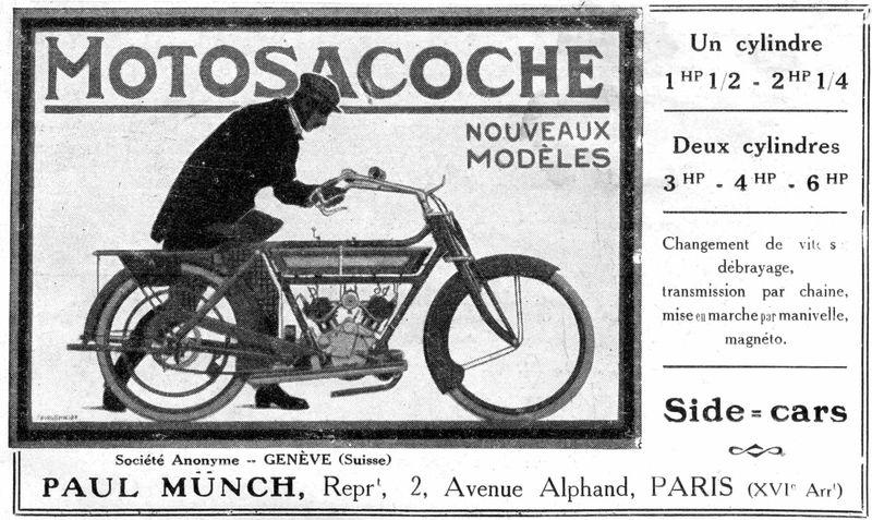 Basé sur l'ordre alphabétique, des noms de voitures, camions, dragsters, vélos, motos, tracteurs, bref tout ce qui roule !... - Page 7 Motosa10
