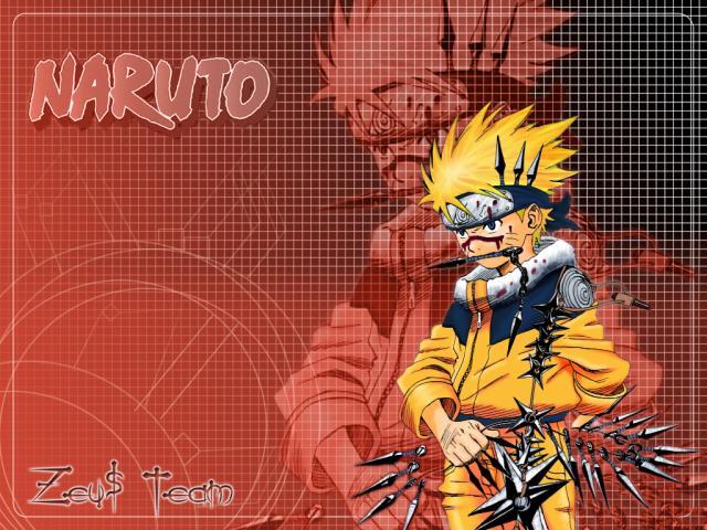 Personnes célèbres réelles ou imaginaires - Page 4 Naruto10