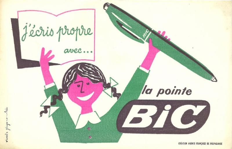 Les affiches du temps passé quand la pub s'appelait réclame .. - Page 6 Pointe10
