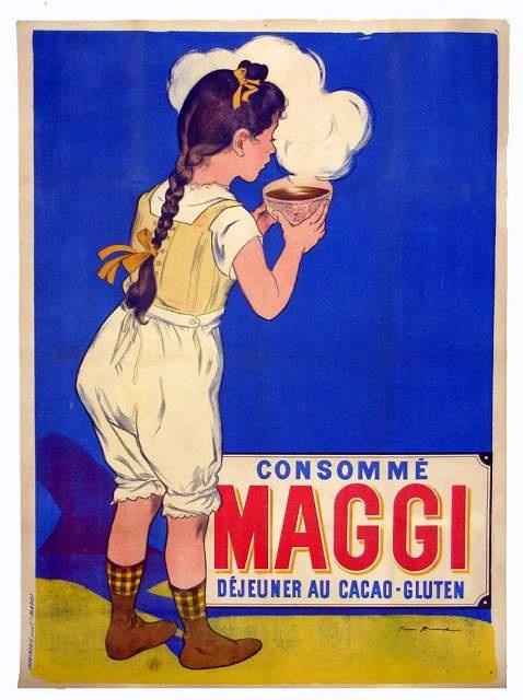 Les affiches du temps passé quand la pub s'appelait réclame .. Pub_ma10