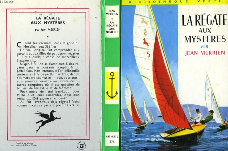 Les livres de la bibliothèque verte . - Page 12 Ro701014