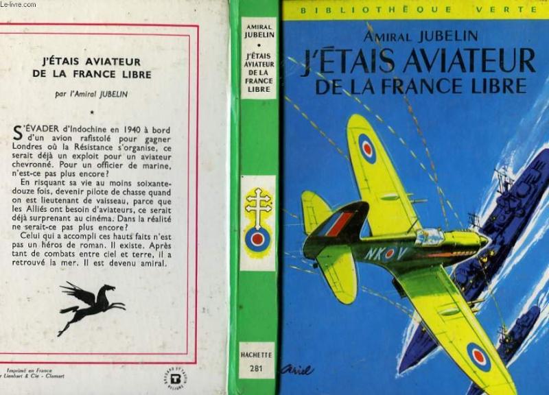 Les livres de la bibliothèque verte . - Page 12 Ro701015