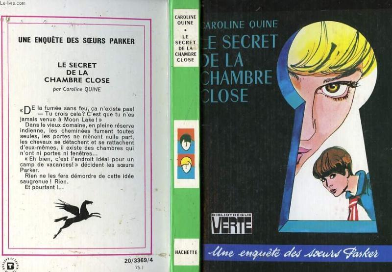Les livres de la bibliothèque verte . - Page 17 Ro701032