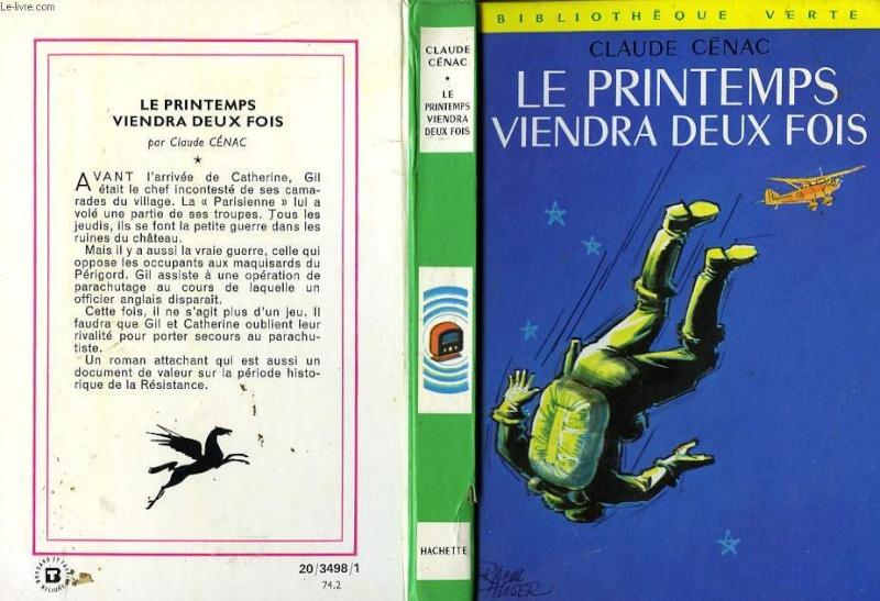 Les livres de la bibliothèque verte . - Page 18 Ro701034
