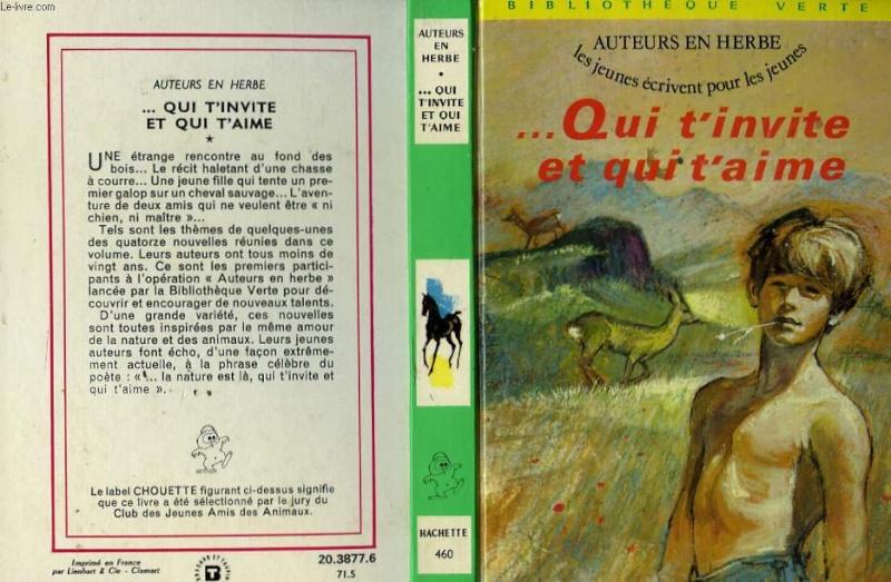 Les livres de la bibliothèque verte . - Page 20 Ro701042