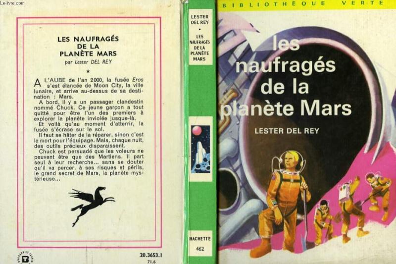 Les livres de la bibliothèque verte . - Page 20 Ro701043