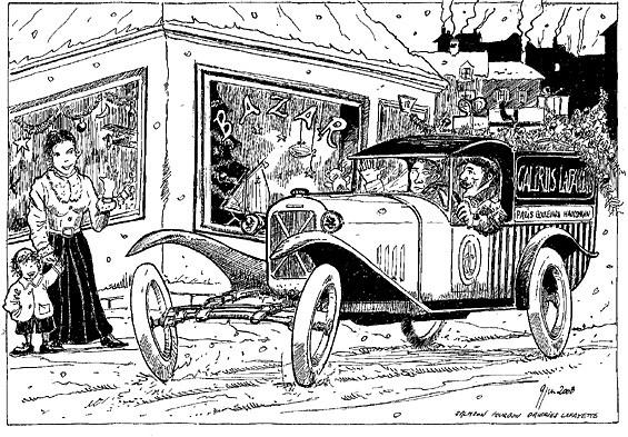 Basé sur l'ordre alphabétique, des noms de voitures, camions, dragsters, vélos, motos, tracteurs, bref tout ce qui roule !... - Page 4 Salmso11
