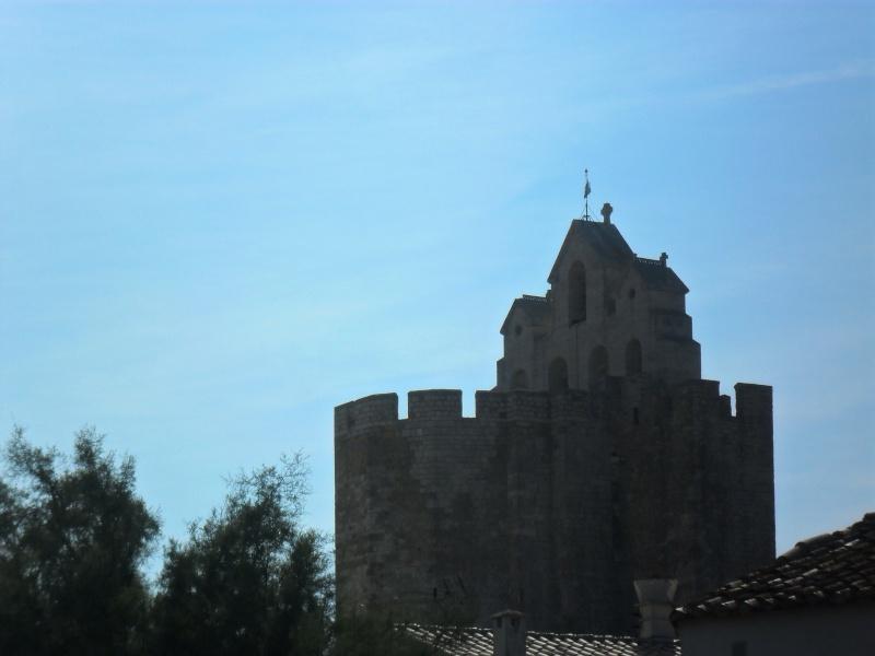 Septembre 2012 - Aux Saintes Maries de la Mer - 2 - Sam_1013