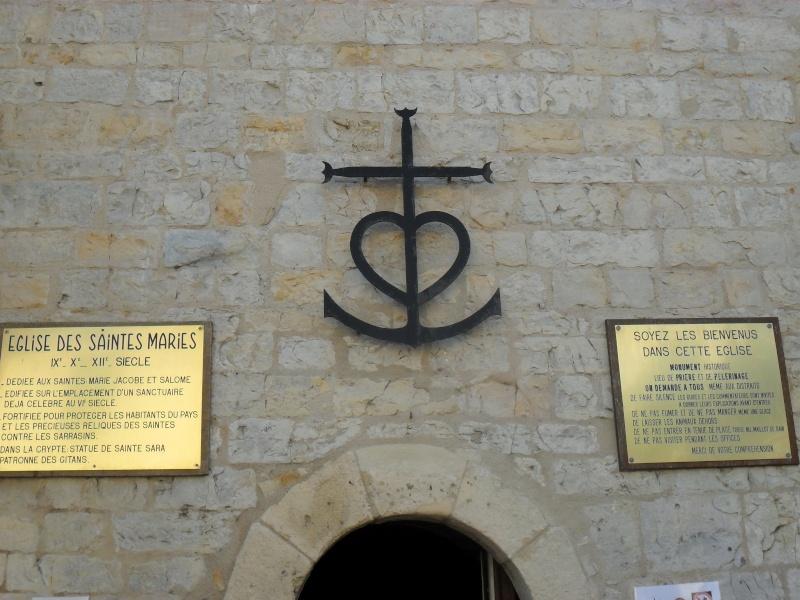 Septembre 2012 - Aux Saintes Maries de la Mer - 2 - Sam_1111