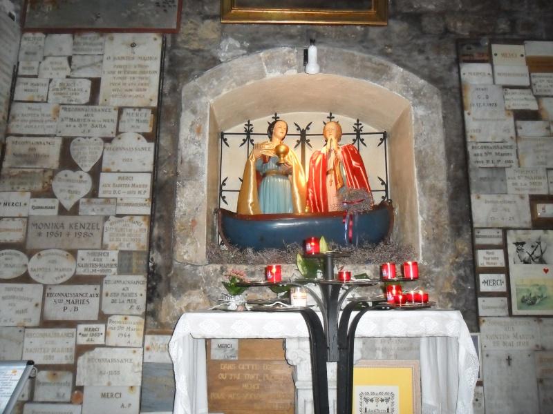 Septembre 2012 - Aux Saintes Maries de la Mer - 2 - Sam_1114