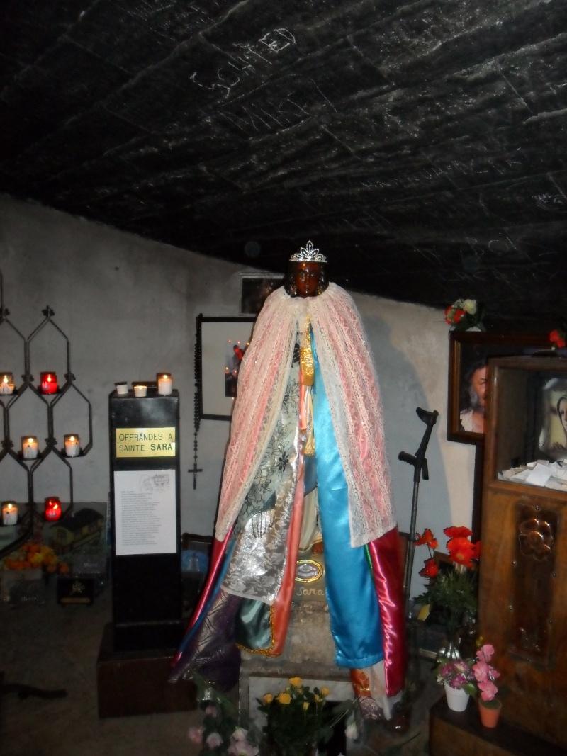 Septembre 2012 - Aux Saintes Maries de la Mer - 2 - Sam_1117