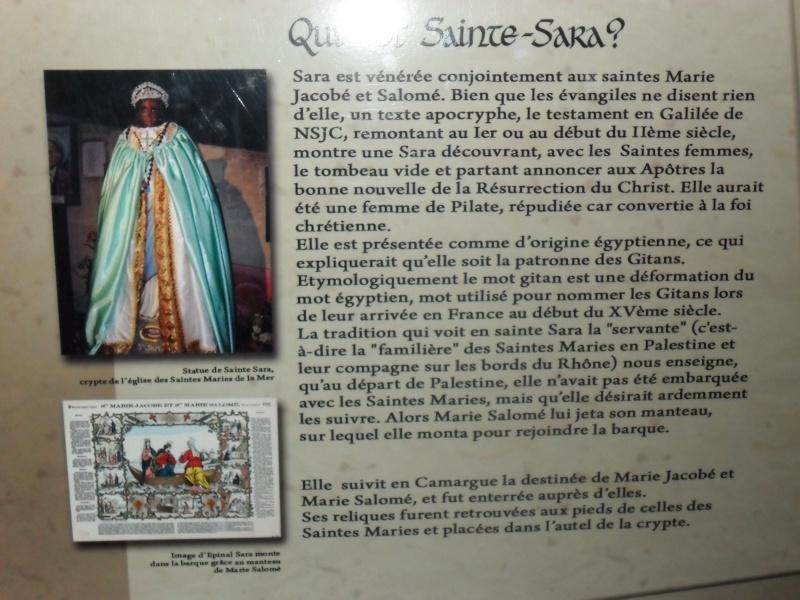 Septembre 2012 - Aux Saintes Maries de la Mer - 2 - Sam_1118